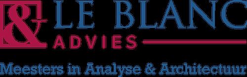 Werken bij Le Blanc Advies